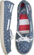AHOY ROPE SHOE