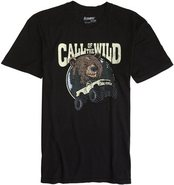 COWBEAR SS TEE Medium