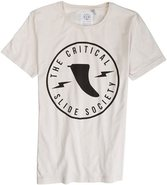 Critical Slide Society Fin Land Short Sleeve Tee