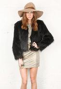Lauren Jacket in Black