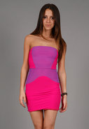 Serena Dress in Many Colors