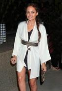 by Nicole Richie Holdridge Jacket in Ivory