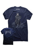 Jacks & Jokers   Bicycle King   Short Sleeve Crew