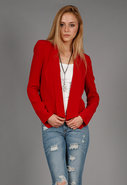 Becky Jacket in Many Colors