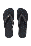 Camo Flip-Flop in Grey