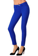 811 Mid-Rise Skinny Leg in Many Colors