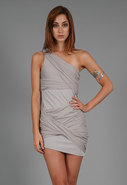 Wrapped Goddess Dress in many colors