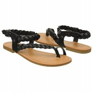 Pop Art Sandals (Black) - Women's Sandals - 8.0 M