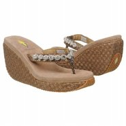 Commitment Sandals (Beige) - Women's Sandals - 8.0