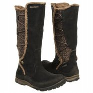 Emmy WP Boots (Black/Absolute Brown) - Women&#39;s Boo
