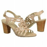 Kitchie Shoes (Natural Leather) - Women's Shoes -