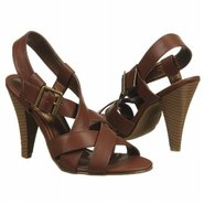 Isaac Shoes (Cognac) - Women&#39;s Shoes - 10.0 M