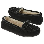 Cally Slipper Shoes (Black) - Women's Shoes - 8.0