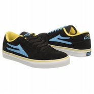 Manchester Select Shoes (Black/Cyan) - Men's Shoes