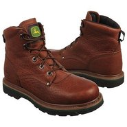 6  soft toe lacer Boots (Brown) - Men&#39;s Boots - 13