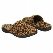 Gemma Shoes (Tan Leopard) - Women's Shoes - 10.0 M