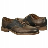 Oris Shoes (Dark Brown) - Men's Shoes - 10.5 M