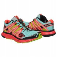 XR Mission Shoes (Celadon/Papaya) - Women&#39;s Shoes 