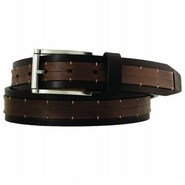 Men's Center Block Accessories (Brown)- 44.0 OT