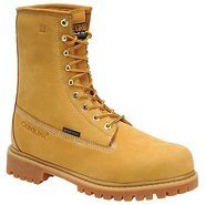 8  WP Wheat ST Boots (Wheat) - Men's Boots - 10.5