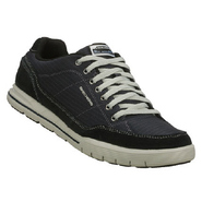 Arcade II-Circulate Shoes (Black/Navy) - Men&#39;s Sho