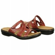 Leisa Truffle Sandals (Red Leather) - Women's Sand