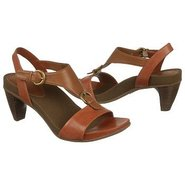Tanya Shoes (Ginger/Wheat) - Women's Shoes - 8.0 W