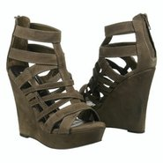 Cherie Shoes (Military Nubuck) - Women&#39;s Shoes - 9
