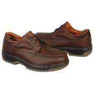 Casual Oxford Boots (Brown) - Men&#39;s Boots - 7.5 D