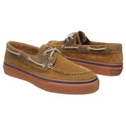 Bahama Suede Shoes (Tan Suede) - Men's Shoes - 10.