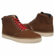 Buroughs Shoes (Brown/Off White/Gum) - Men's Shoes
