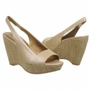 Fortuna Shoes (Lt Gold Leather) - Women's Shoes -