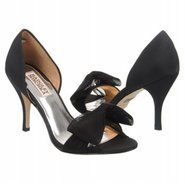 Zandra Shoes (Black Silk) - Women&#39;s Shoes - 7.5 M