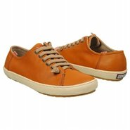 Peu Rumbo Shoes (Orange/White) - Men&#39;s Shoes - 44.