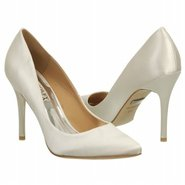 Vision II Shoes (White Satin) - Women&#39;s Shoes - 7.