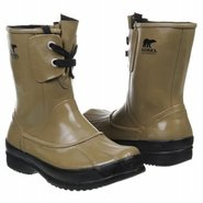 Woodbine Welly Boots (Olive) - Men's Boots - 11.0