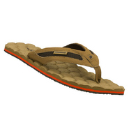 Goals-Deven Sandals (Taupe) - Men's Sandals - 8.0