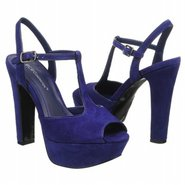 Patrick Shoes (Royal Violet Suede) - Women's Shoes