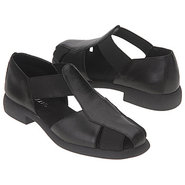 4Give Shoes (Black Leather) - Women's Shoes - 8.5