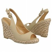 Day Tona Shoes (Beige Fabric) - Women's Shoes - 5.
