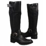 Bethel Buckle Boot Boots (Black) - Women&#39;s Boots -