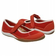 Arcadia Mary Jane Shoes (Red) - Women&#39;s Shoes - 11
