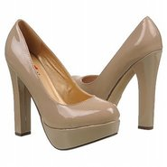 Love Struck Shoes (Nude Patent) - Women's Shoes -
