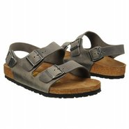Milano Sandals (Iron) - Men&#39;s Sandals - 8.0 M
