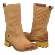 Apley Mid WP Boot Boots (Dark Tan) - Women&#39;s Boots