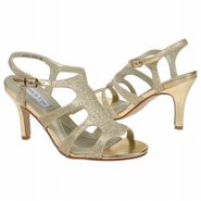 Aphrodite Shoes (Gold) - Women's Wedding Shoes - 6