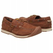 Newport Boat Shoe Shoes (Bison) - Men's Shoes - 10