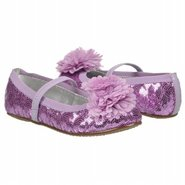 Buffy Tod/Pre Shoes (Lilac) - Kids' Shoes - 2.0 M