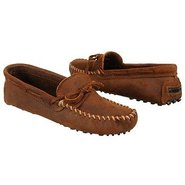 Original Driving Moc Shoes (Brown Ruff) - Men's Sh