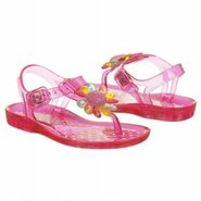 Call the Jelly 2 T/P Sandals (Fuchsia) - Kids' San